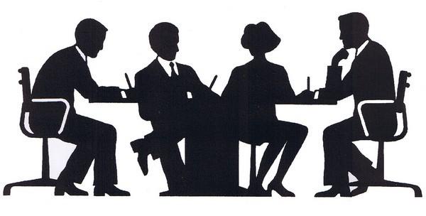Convocation membres du bureau reunion extraordinaire le trait